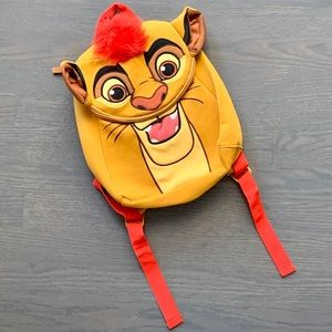 DISNEY STORE | Lion King Backpack